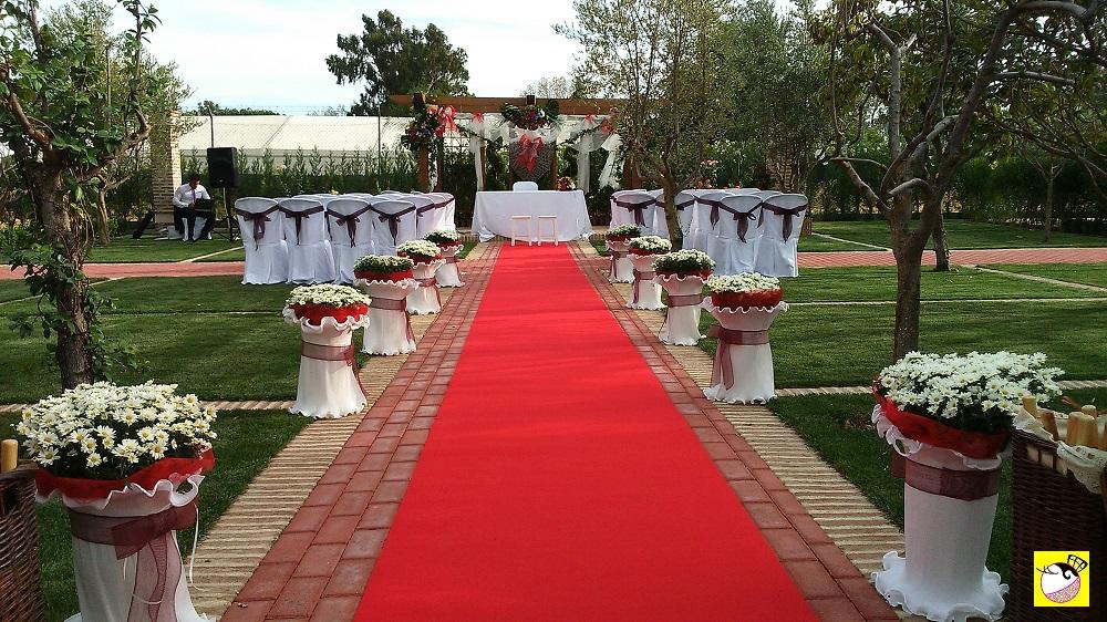La lola se va de boda organiza su primera boda gay for Casa quinta decoracion cali telefono