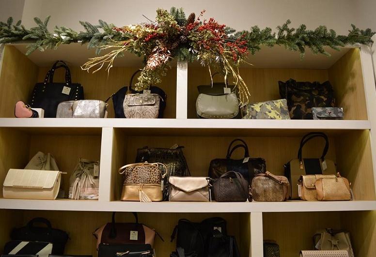 Ideas decoración de Navidad en tiendas