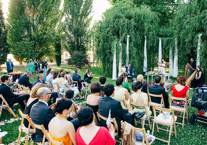 Wedding Planner Zaragoza
