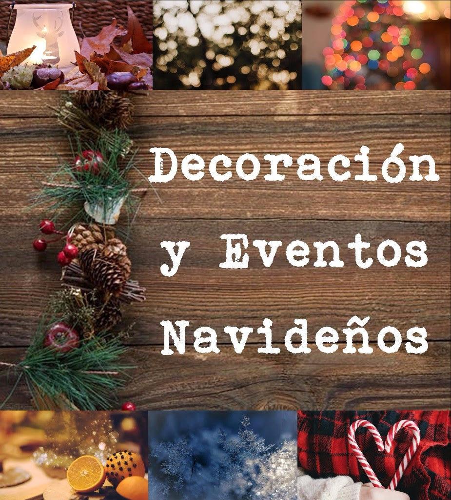 Decoración y fiestas de Navidad para tiendas