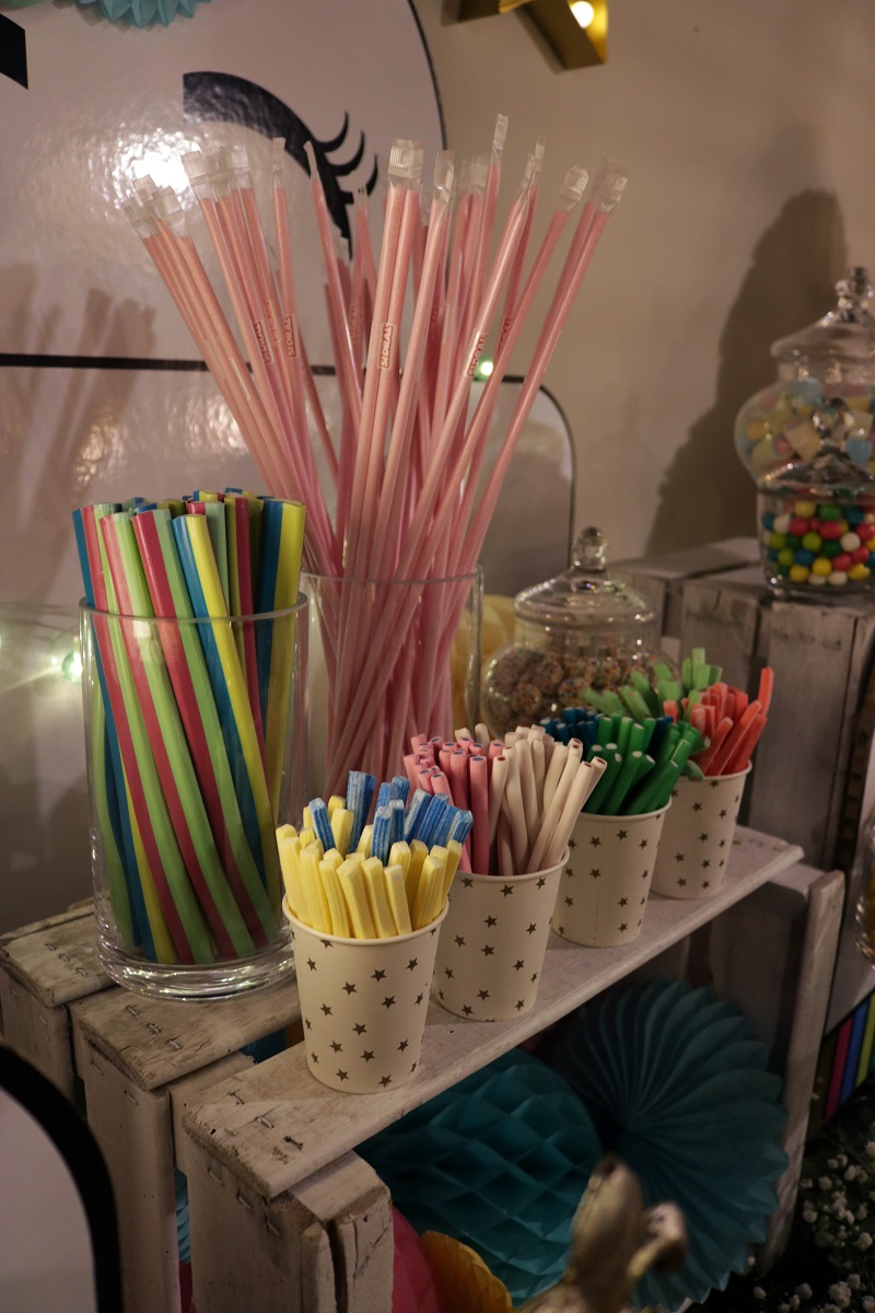 Candy Bar Zaragoza