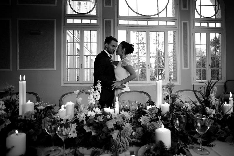 Decoración de bodas Zaragoza