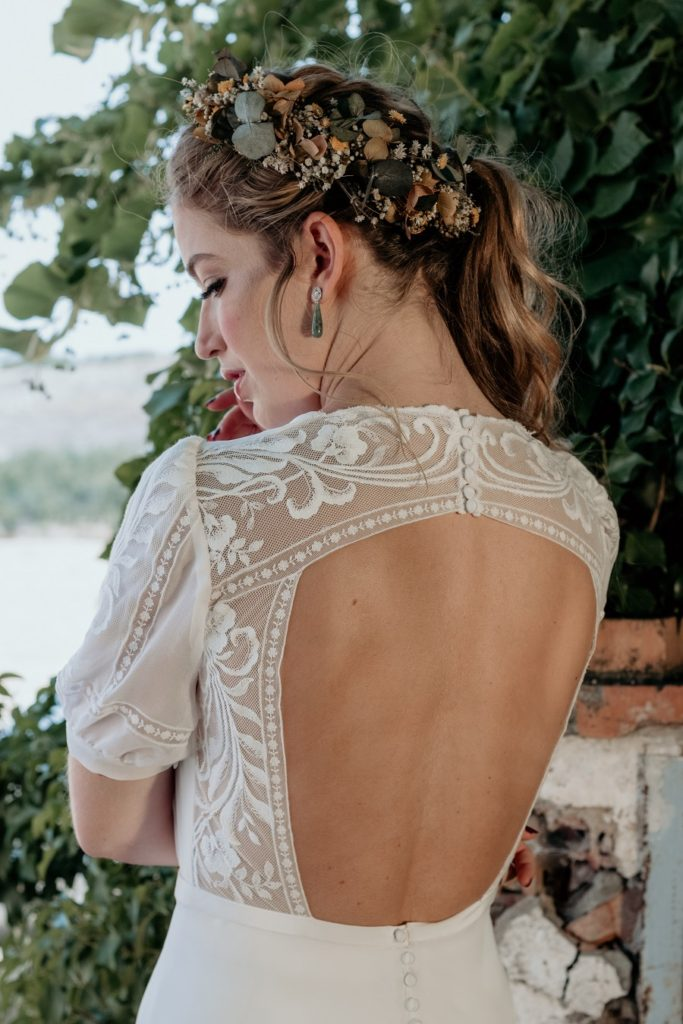 Vestidos de novia Zaragoza