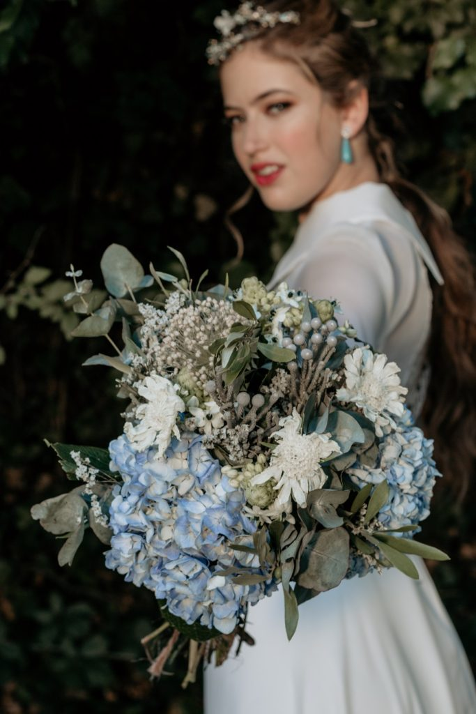Ramos de novia bonitos