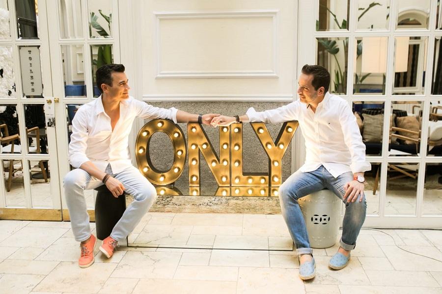 Organización Bodas Gays