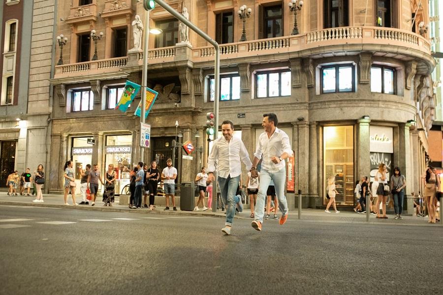 Bodas Gays Madrid