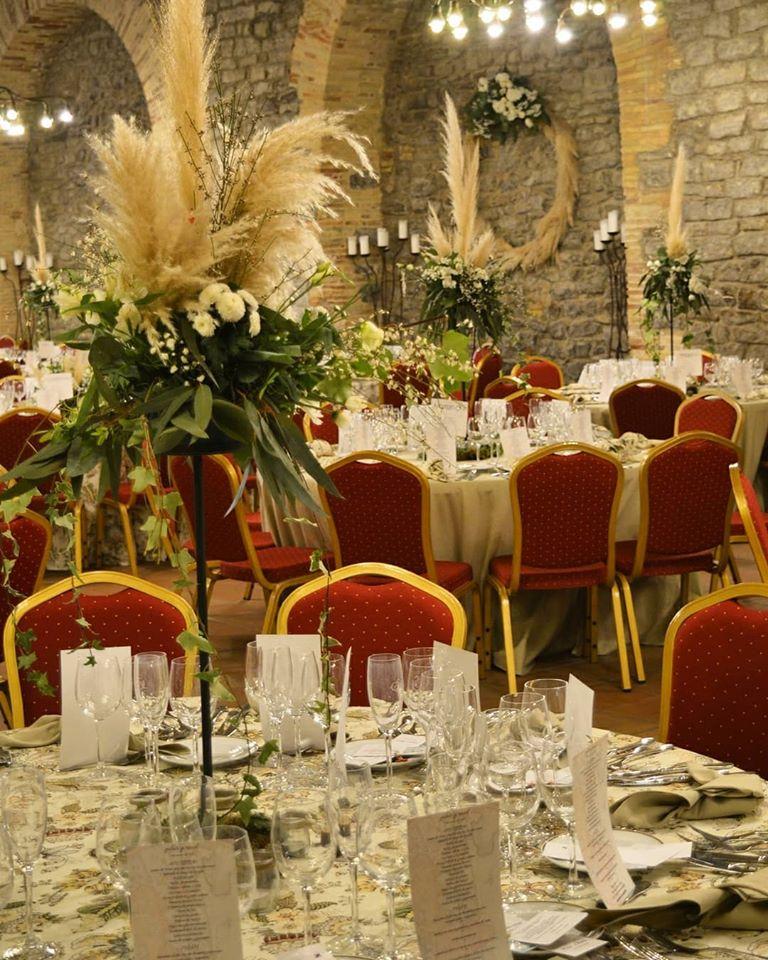 Decoración de bodas Huesca