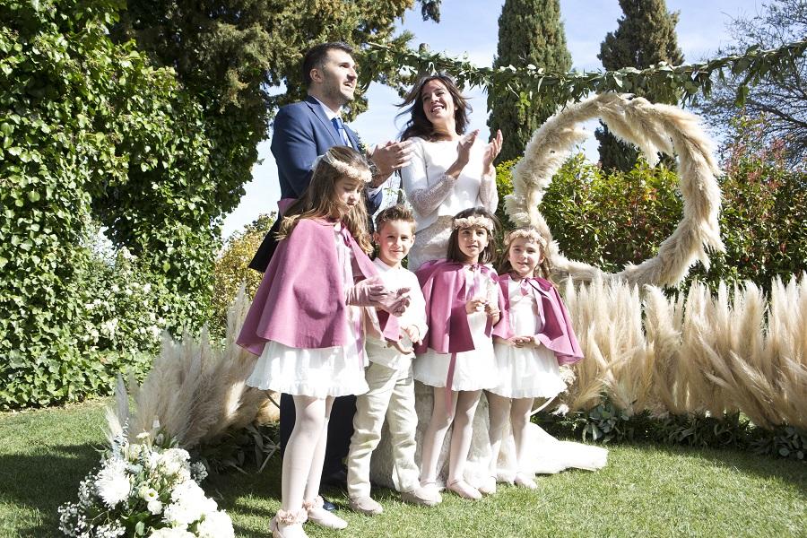 Organización de bodas Aragón