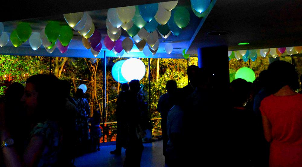 Decoración de fiestas Zaragoza